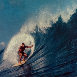 Image for 'Richie Allen & The Pacific Surfers'