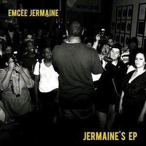 Image for 'Emcee Jermaine'