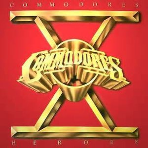 Immagine per 'Heroes / Commodores'