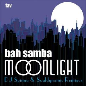 Image for 'Moonlight (DJ Spinna Galactic Soul Remix)'