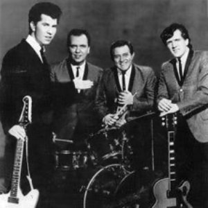 Image for 'Link Wray & His Ray Men'