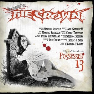 Image for 'Possessed 13'