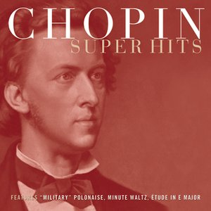 Image for 'Chopin Super Hits'