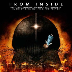 Image pour 'From Inside (Original Motion Picture Soundtrack)'