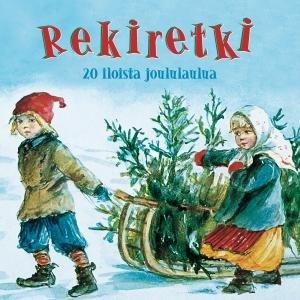Image for 'Rekiretki'