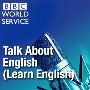 Bild för 'Talk About English (Learn English)'