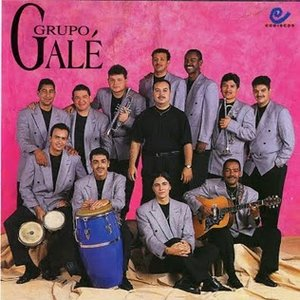Image for 'Grupo Galé'