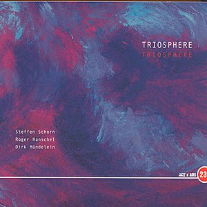Image for 'Triosphere'