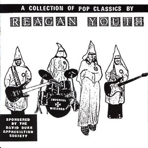 Image for 'Reagan Youth'