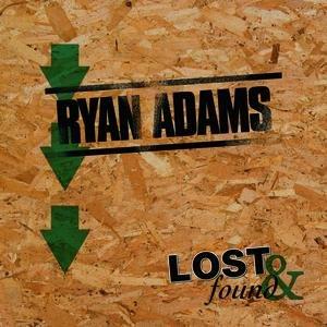 Imagem de 'Lost & Found: Ryan Adams'