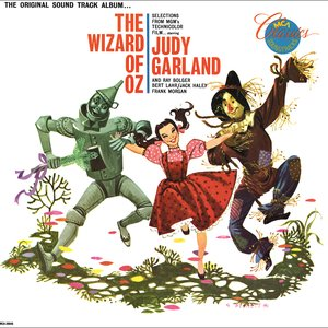 Image for 'The Wizard Of Oz: O.S.T.'