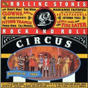 """Image for 'You Can't Always Get What You Want (Live """"Rock And Roll Circus"""" Version)'"""