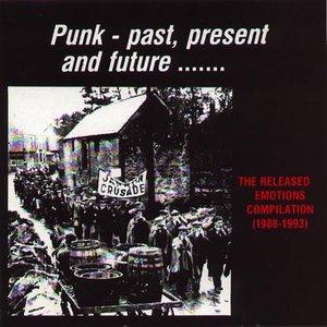 Image for 'Punk: Past, Present & Future'