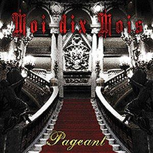 Imagem de 'Pageant'