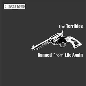 Image for 'Banned From Life Again'