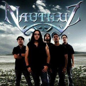Image for 'Nautiluz'