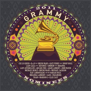 Bild för '2011 Grammy Nominees'