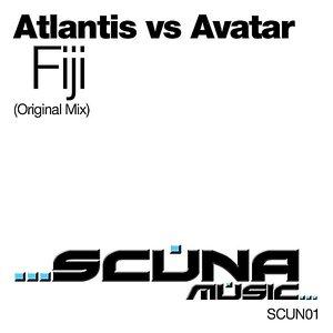 Image pour 'Fiji (Original mix) [Atlantis Vs Avatar] [feat. Miriam Stockley]'