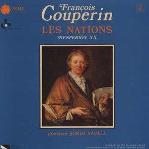 Image for 'Les Nations - Troisième Ordre -  L'Impériale; 4. Seconde Courante'