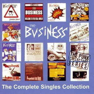 Image for 'The Complete Singles Collection'