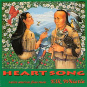 Image for 'Heart Song'