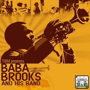 Image for 'Baba Brooks Band'
