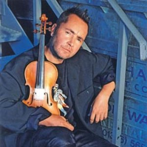 Image for 'Nigel Kennedy/Berliner Philharmoniker'