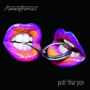 Image for 'Pull The Pin (Non EU Version)'