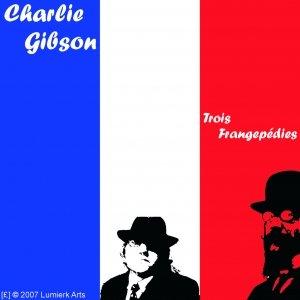 Image for '[2007] Trois Frangepédies'