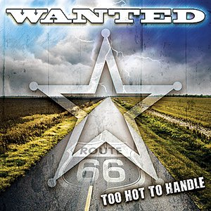 Image for 'Too Hot to Handle'
