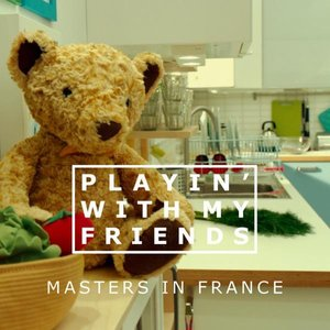 Image for 'Playin' with my friends'