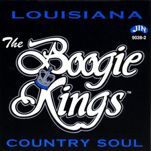 Image for 'Louisiana Country Soul'