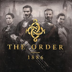 Image for 'The Order: 1886'