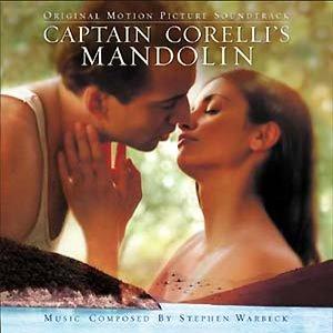 Image for 'Captain Corelli's Mandolin'