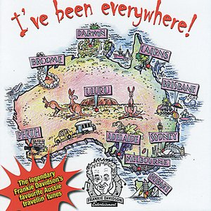 Image for 'I've Been Everywhere!'