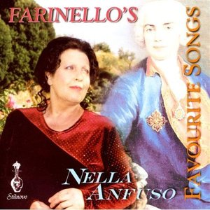 Image for 'Farinello's Favourite Songs'