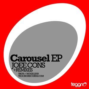 Image pour 'Carousel (Steve Mulder's Circus Freaks Remix)'
