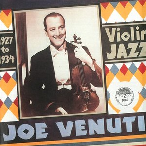 Image for 'Violin Jazz 1927 To 1934'
