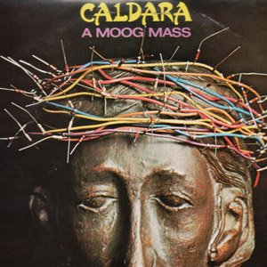 Image for 'Caldara'