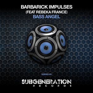 Image for 'Bass Angel (Feat Rebeka France)'