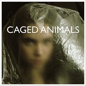 Image for 'Caged Animals'