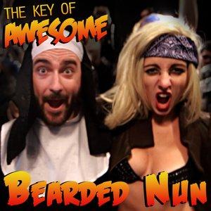 Image for 'Bearded Nun (Parody of Lady Gaga's Judas)'