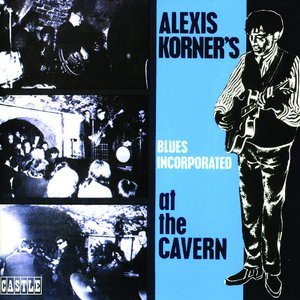 Image for 'At the Cavern'
