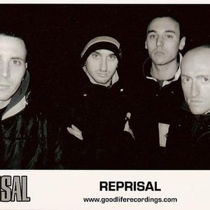 Image for 'Reprisal'