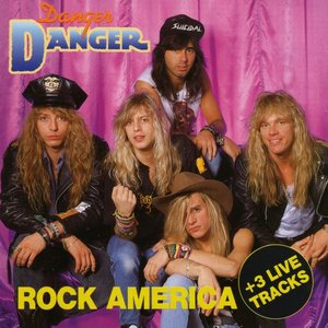 Image for 'Rock America'