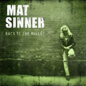 Image for 'Back to the Bullet (Remastered)'