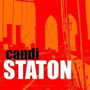 Image for 'Candi Staton - the Album'