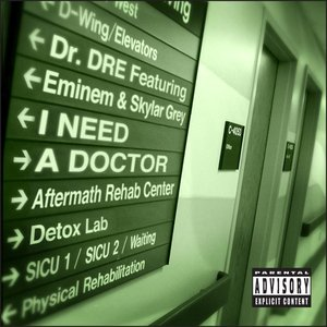 Image for 'I Need A Doctor'
