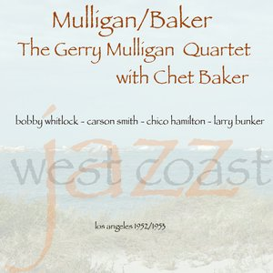 Image for 'Mulligan and Baker'