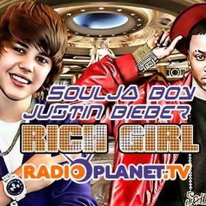 Image for 'Soulja Boy ft. Justin Bieber'